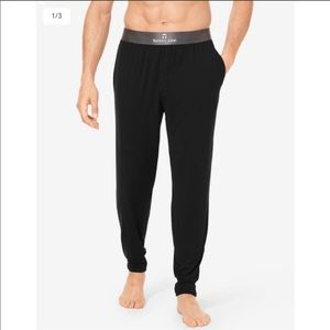 Tommy John Second Skin Sleep Jogger